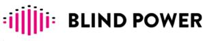 Logo mit Link auf Blind Power.ch